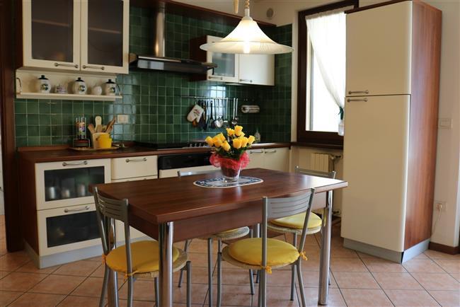 Elisabetta - Bardolino - Appartamenti vacanze sul lago di garda