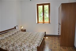 camera da letto matrimoniale + 1 letto singolo